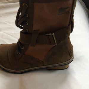 """""""New"""" Sorel Boots"""